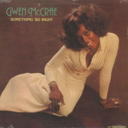 Gwen McCrae - Something So Right