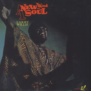 Larry Willis (Blood, Sweat & Tears) - A new kind of soul