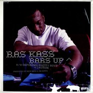 Ras Kass - Bars up