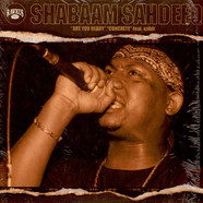 Shabaam Sahdeeq - Are You Ready