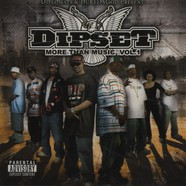 Dipset - More than music violume 1