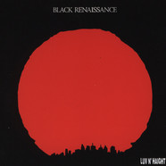 Harry Whitaker - Black Renaissance