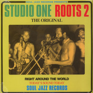 V.A. - Studio one roots volume 2