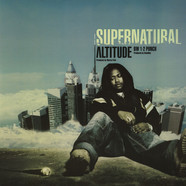 Supernatural - Altitude