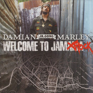 Damian Jr.Gong Marley - Welcome to jamrock