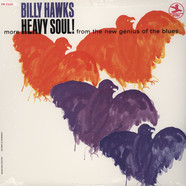 Billy Hawks - More Heavy soul !