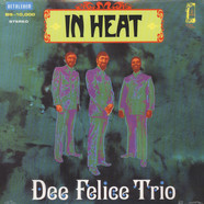 Dee Felice Trio - In heat