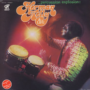 Herman Kelly & Life - Percussion explosion