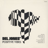 Del Jones - Positive Vibes