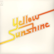 Yellow Sunshine - Yellow sunshine
