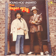 Young Holt Unlimited - Plays super fly