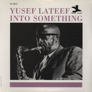 Yusef Lateef - Into something
