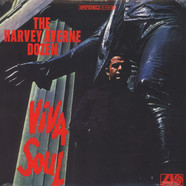 Harvey Averne Dozen, The - Viva soul