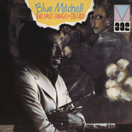 Blue Mitchell - The last tango - blues