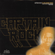 Captain Rock - To the future shock