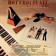 Hot Chocolate - Going Through The Motions