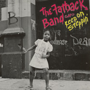 Fatback Band - Keep on steppin