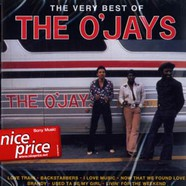 O'Jays - The very best of