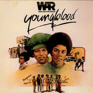 War - OST Youngblood