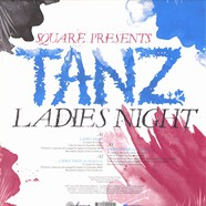 Square 4 - Ladies night feat. Tanz