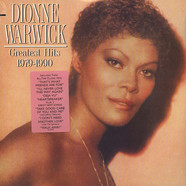 Dionne Warwick - Greatest hits 1979 - 1990