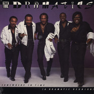 Dramatics, The - Somewhere in time