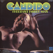 Candido - Thousand finger man
