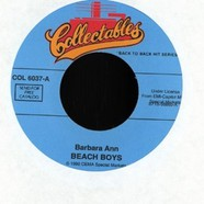 Beach Boys, The - Barbara Ann