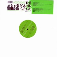 Sound Of L.A., The - Volume 1