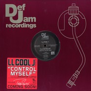 LL Cool J - Control myself feat. Jennifer Lopez