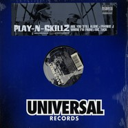 Play-N-Skillz - Are you still alone feat. Frankie J