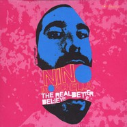 Nino Moschella - The real better believe EP