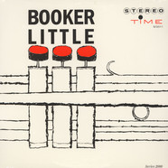 Booker Little - Booker Little