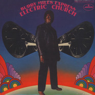 Buddy Miles Express - Electric church