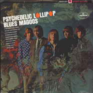 Blues Magoos - Psychedelic lollipop