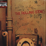 Rolling Stones, The - Beggar's banquet remastered