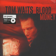 Tom Waits - Blood money