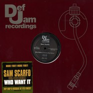 Sam Scarfo - Who want it feat. Buju Banton