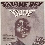Salome Bey - Sings songs from Dude