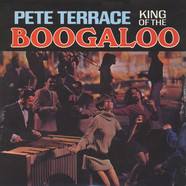 Pete Terrace - King of the boogaloo