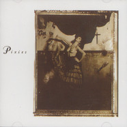 Pixies - Surfer rosa & come on pilgrim