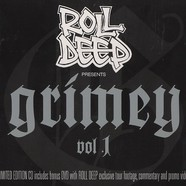 Roll Deep presents: - Grimey Volume 1