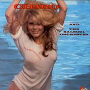 Charo And The Salsoul Orchestra - Cuchi-Cuchi