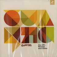 Quantic - One off's remixes and b-sides