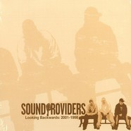 Sound Providers - Looking Backwards 2001-1998