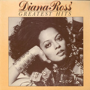 Diana Ross - Diana Ross' Greatest Hits