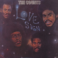 Counts, The - Love Sign