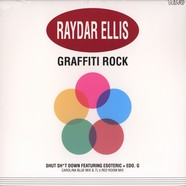 Raydar Ellis - Graffiti Rock