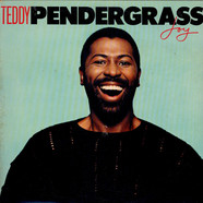 Teddy Pendergrass - Joy
