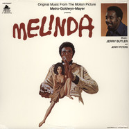 Jerry Butler & Jerry Peters - OST Melinda
